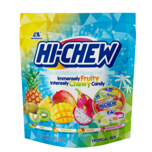 HI-CHEW Tropical Mix Stand Up Pouch